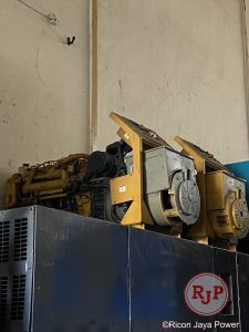 Sell 3506 CAT Marine Engine