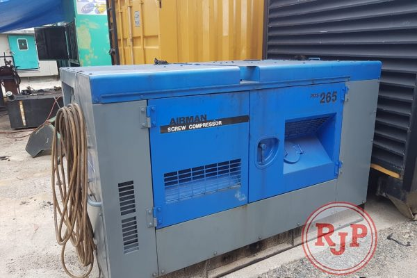 Air Compressor AIRMAN PDS265