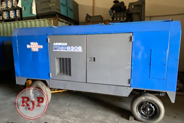 Rental Kompresor Angin PDSF830S