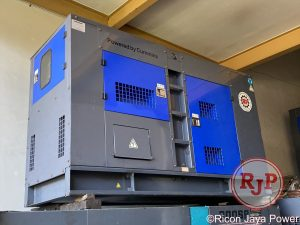 Rental Genset Cummins 150 kVA Daerah Batam