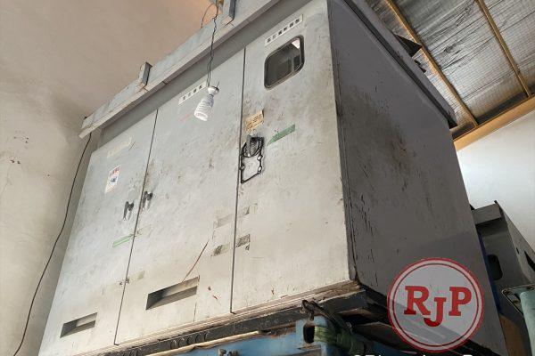 Transformer 1000 kVA 440V-6600V